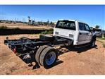 2019 Ford F-550 Crew Cab DRW 4x4, Cab Chassis #M978164 - photo 2