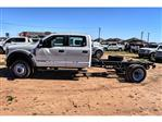 2019 Ford F-550 Crew Cab DRW 4x4, Cab Chassis #M978164 - photo 6