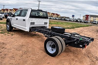 2019 Ford F-550 Crew Cab DRW 4x4, Cab Chassis #M978167 - photo 6