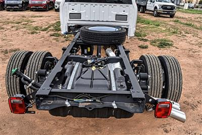 2019 Ford F-550 Crew Cab DRW 4x4, Cab Chassis #M978167 - photo 10