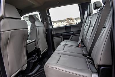 2019 Ford F-550 Crew Cab DRW 4x4, Cab Chassis #M978167 - photo 11
