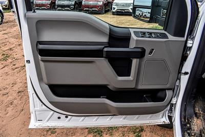 2019 Ford F-550 Crew Cab DRW 4x4, Cab Chassis #M978167 - photo 13