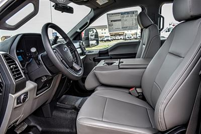 2019 Ford F-550 Crew Cab DRW 4x4, Cab Chassis #M978167 - photo 14