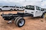 2019 Ford F-550 Crew Cab DRW 4x4, Cab Chassis #M978167 - photo 2