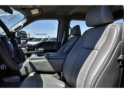 2019 Ford F-550 Crew Cab DRW 4x4, Cab Chassis #M978168 - photo 12
