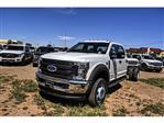 2019 Ford F-550 Crew Cab DRW 4x4, Cab Chassis #M978168 - photo 4