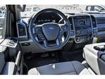 2019 Ford F-550 Crew Cab DRW 4x4, Cab Chassis #M978168 - photo 10