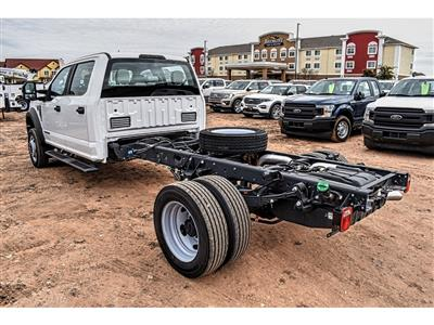 2019 Ford F-550 Crew Cab DRW 4x4, Cab Chassis #M978169 - photo 6