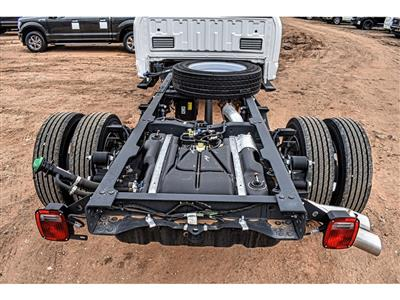 2019 Ford F-550 Crew Cab DRW 4x4, Cab Chassis #M978169 - photo 12