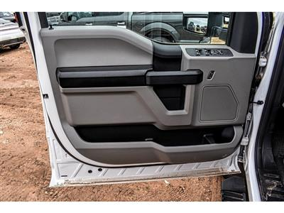 2019 Ford F-550 Crew Cab DRW 4x4, Cab Chassis #M978169 - photo 15