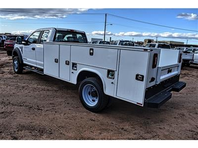 2019 Ford F-550 Super Cab DRW 4x4, Knapheide Steel Service Body #M978989 - photo 6