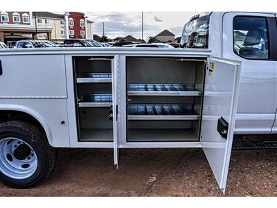 2019 Ford F-550 Super Cab DRW 4x4, Knapheide Steel Service Body #M978989 - photo 10
