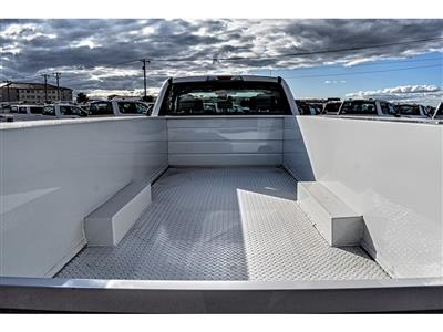2019 Ford F-550 Super Cab DRW 4x4, Knapheide Steel Service Body #M978989 - photo 12