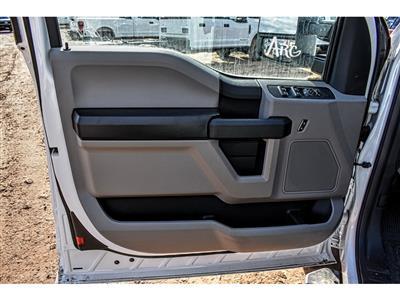 2019 F-550 Super Cab DRW 4x4, Knapheide Steel Service Body #M978989 - photo 17