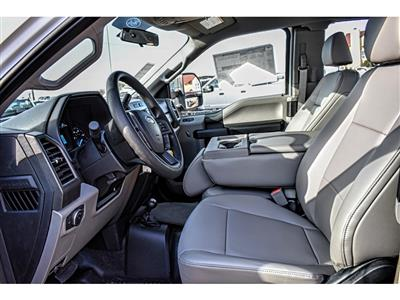 2019 F-550 Super Cab DRW 4x4, Knapheide Steel Service Body #M978989 - photo 18