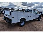 2019 Ford F-550 Super Cab DRW 4x4, Knapheide Steel Service Body #M978989 - photo 2