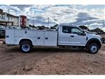 2019 Ford F-550 Super Cab DRW 4x4, Knapheide Steel Service Body #M978989 - photo 8