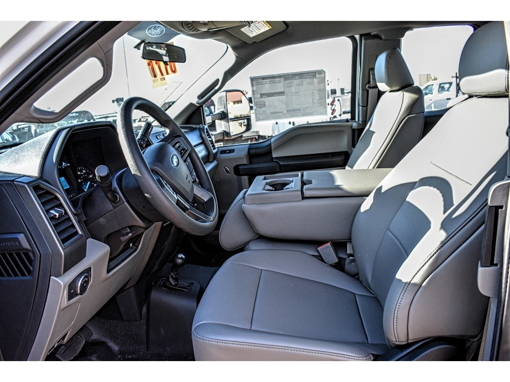 2019 Ford F-550 Super Cab DRW 4x4, Knapheide Steel Service Body #M987990 - photo 15