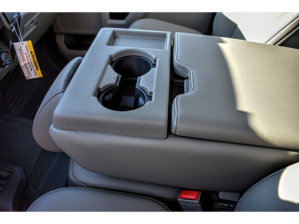 2019 Ford F-550 Super Cab DRW 4x4, Knapheide Steel Service Body #M987990 - photo 20