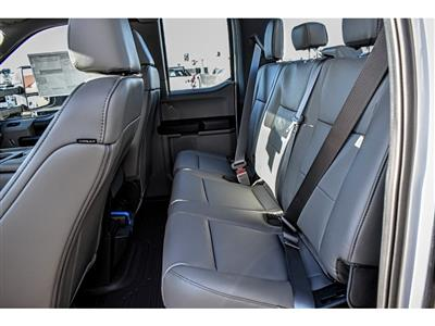 2019 Ford F-550 Super Cab DRW 4x4, Knapheide Steel Service Body #M987990 - photo 12