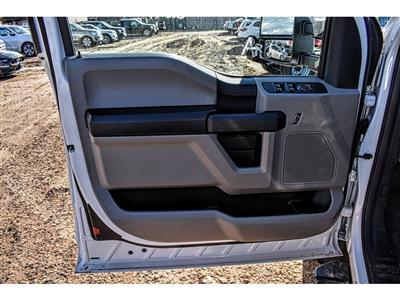 2019 Ford F-550 Super Cab DRW 4x4, Knapheide Steel Service Body #M987990 - photo 14