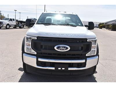 2021 Ford F-450 Super Cab DRW 4x4, Cab Chassis #P142419 - photo 3