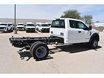 2021 Ford F-450 Super Cab DRW 4x4, Cab Chassis #P142419 - photo 2
