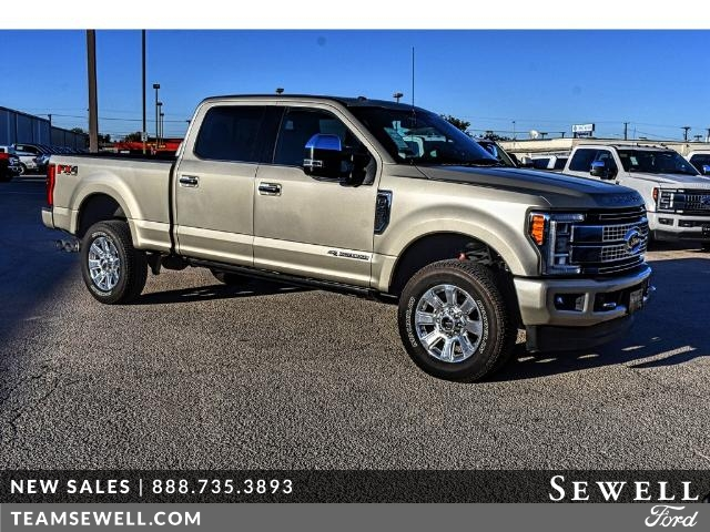 2017 Ford F-250 Crew Cab 4x4, Pickup #178322A - photo 1