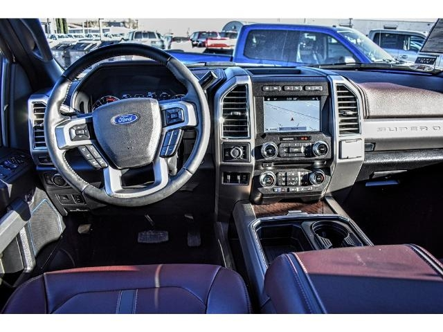 2017 Ford F-250 Crew Cab 4x4, Pickup #178322A - photo 18