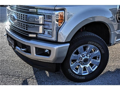 2017 Ford F-250 Crew Cab 4x4, Pickup #178322A - photo 11