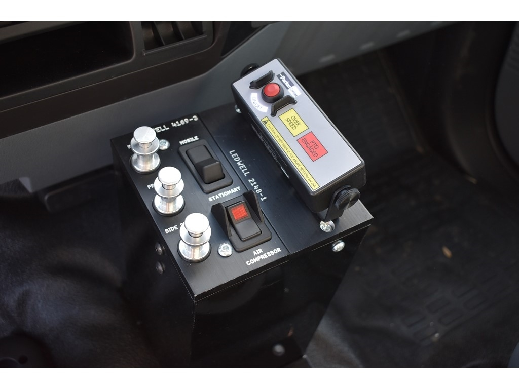 2018 Ford F-750 Regular Cab DRW 4x2, Ledwell Water Truck #P806889 - photo 13