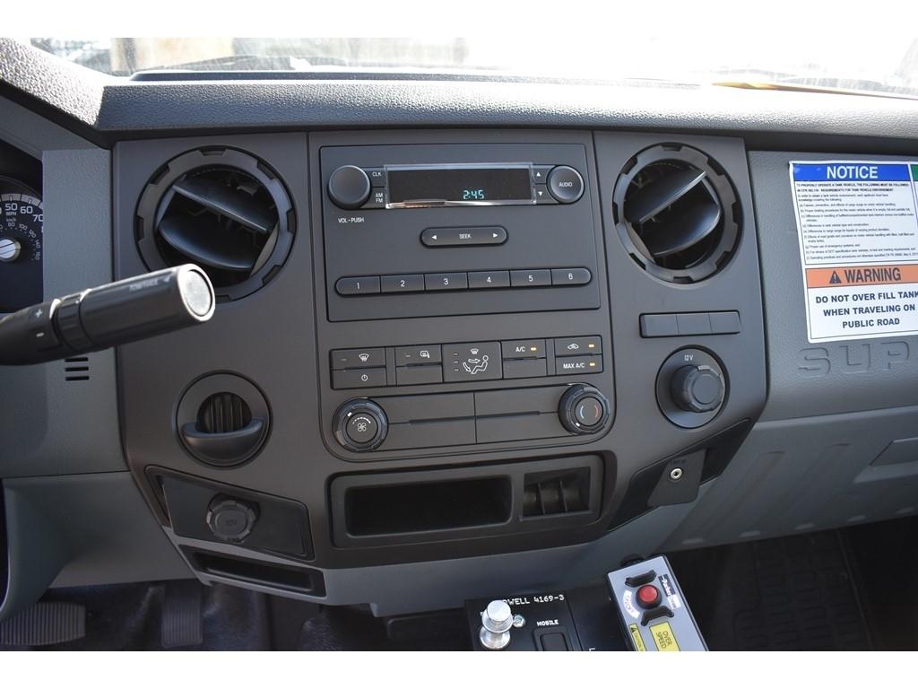 2018 Ford F-750 Regular Cab DRW 4x2, Ledwell Water Truck #P806889 - photo 14