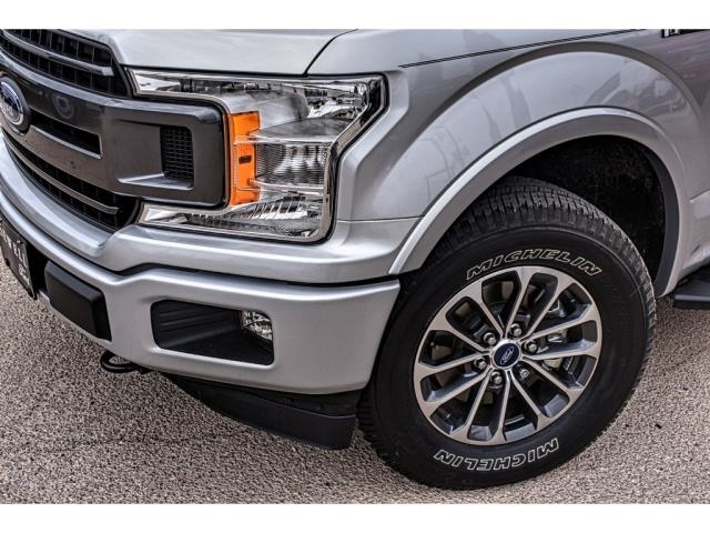 2018 Ford F-150 SuperCrew Cab 4x4, Pickup #L86838A - photo 13