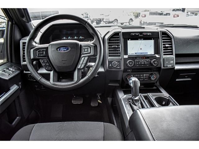 2018 Ford F-150 SuperCrew Cab 4x4, Pickup #L86838A - photo 20