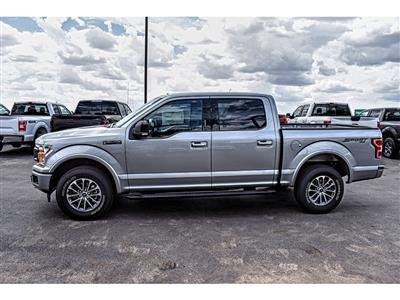 2020 Ford F-150 SuperCrew Cab 4x4, Pickup #PL47182 - photo 11