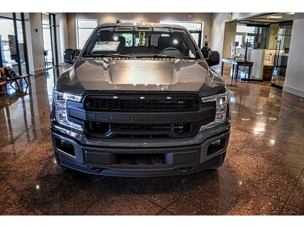 2020 Ford F-150 SuperCrew Cab 4x4, Pickup #RL10447 - photo 3