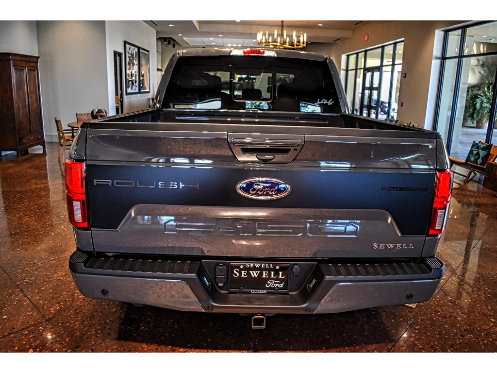 2020 Ford F-150 SuperCrew Cab 4x4, Pickup #RL10447 - photo 7