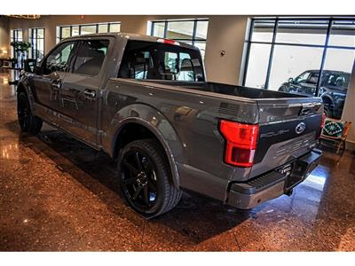 2020 Ford F-150 SuperCrew Cab 4x4, Pickup #RL10447 - photo 6