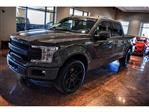2020 Ford F-150 SuperCrew Cab 4x4, Pickup #RL10447 - photo 4