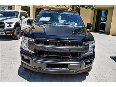 2020 Ford F-150 SuperCrew Cab 4x4, Pickup #RL38893 - photo 3