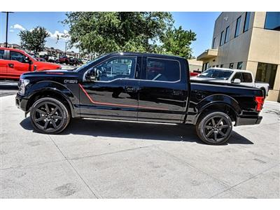 2020 Ford F-150 SuperCrew Cab 4x4, Pickup #RL38893 - photo 5