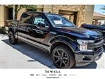2020 Ford F-150 SuperCrew Cab 4x4, Pickup #RL38893 - photo 1