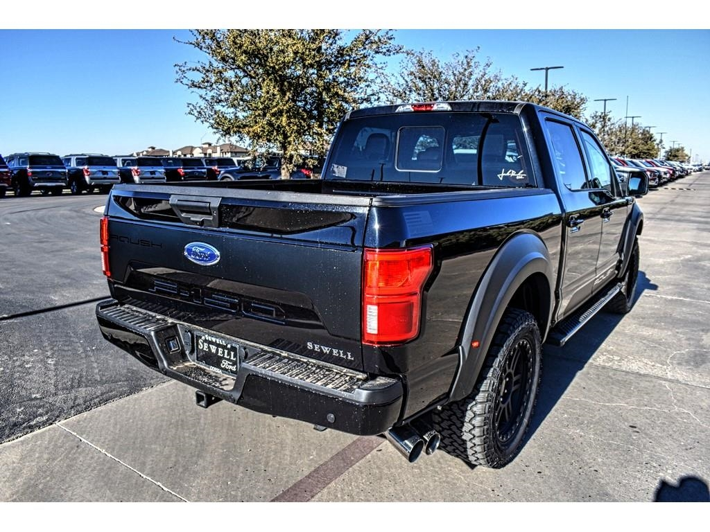 2020 Ford F-150 SuperCrew Cab 4x4, Roush Pickup #RL89084 - photo 1