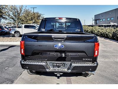 2020 Ford F-150 SuperCrew Cab 4x4, Roush Pickup #RL89084 - photo 7