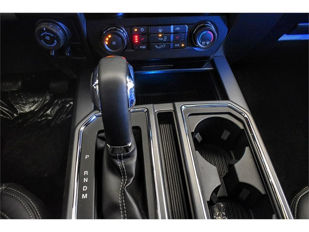 2020 Ford F-150 SuperCrew Cab 4x4, Pickup #RL89085 - photo 17
