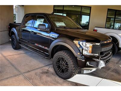 2020 Ford F-150 SuperCrew Cab 4x4, Pickup #RL89085 - photo 1