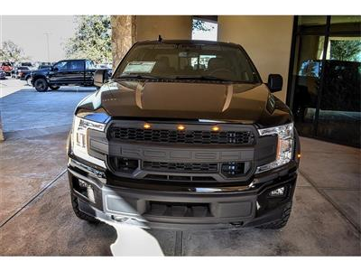 2020 Ford F-150 SuperCrew Cab 4x4, Pickup #RL89085 - photo 3