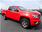 2018 Colorado Extended Cab Pickup #233085 - photo 8