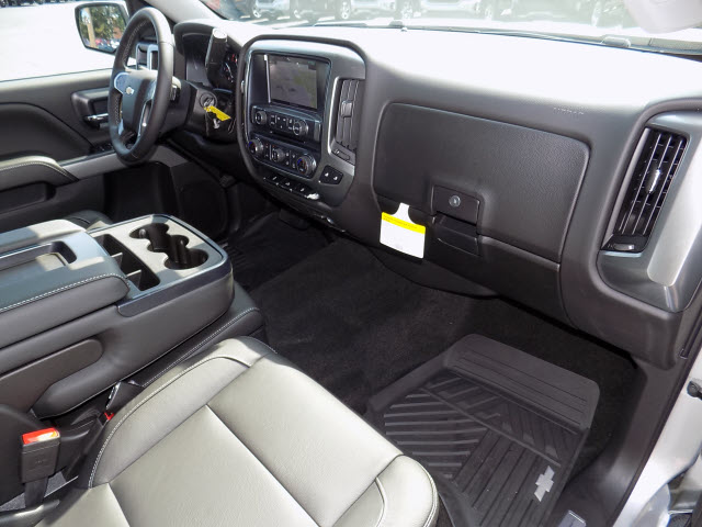 2018 Silverado 1500 Crew Cab 4x4 Pickup #233106 - photo 25