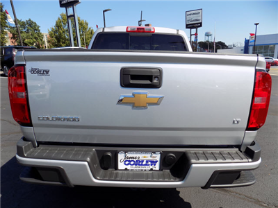 2018 Colorado Crew Cab Pickup #233107 - photo 29